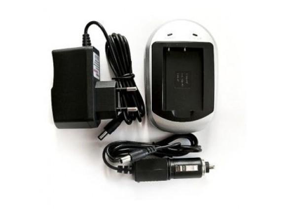 Зарядное устройство PowerPlant для Nikon EN-EL2 (DV00DV2315)
