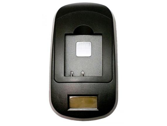 Зарядное устройство ExtraDigital для Samsung SLB-0937 (LCD) (DV0LCD2221)