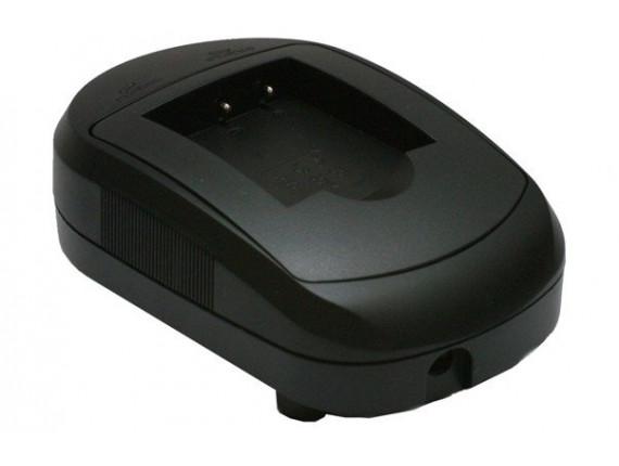 Зарядное устройство ExtraDigital для Sony NP-FC10, FC11, FT1, FR1, FS11, BD1 (DV00DV2915)