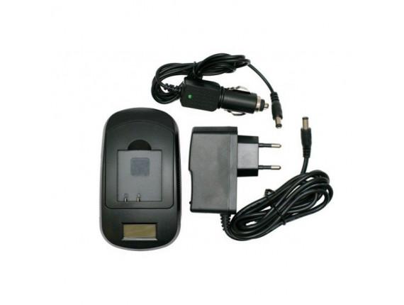 Зарядное устройство ExtraDigital DC-100 для Sony NP-FM50, F550, F750, F960 (LCD) (DV0LCD2015)
