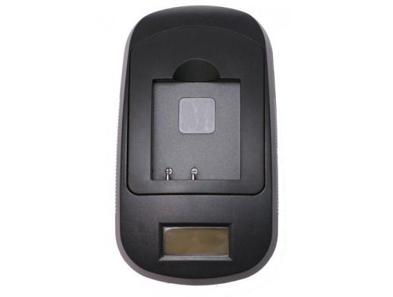 Зарядное устройство ExtraDigital для Sony NP-FW50 (LCD) (DV0LCD3023)