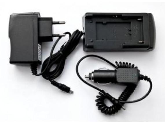 Зарядное устройство ExtraDigital для Casio NP-50, KLIC-7003 (DV00DV2239)