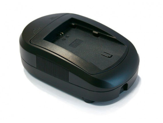 Зарядное устройство ExtraDigital для JVC BN-V408U/V416U/V428U (DV00DV2022)