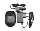 Зарядное устройство ExtraDigital для JVC BN-VF707U/VF714U/VF733U (DV00DV2201)