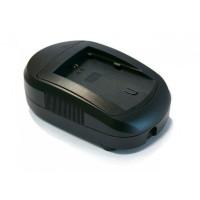 Зарядное устройство ExtraDigital для Nikon EN-EL3, EN-EL3e, Fuji NP-150 (DV00DV2010)