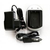 Зарядное устройство ExtraDigital для Nikon EN-EL8, Kodak KLIC-7000 (DV00DV2040)
