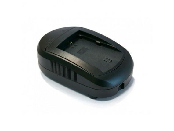Зарядное устройство ExtraDigital для Panasonic DMW-BCA7/DMW-S001 (DV00DV2045)