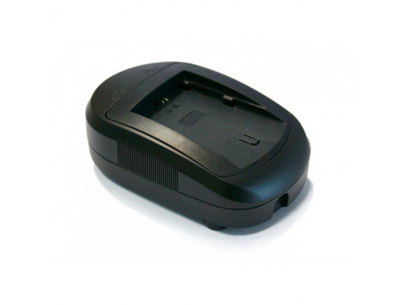 Зарядное устройство ExtraDigital для Panasonic VW-VBA10 (DV00DV2051)