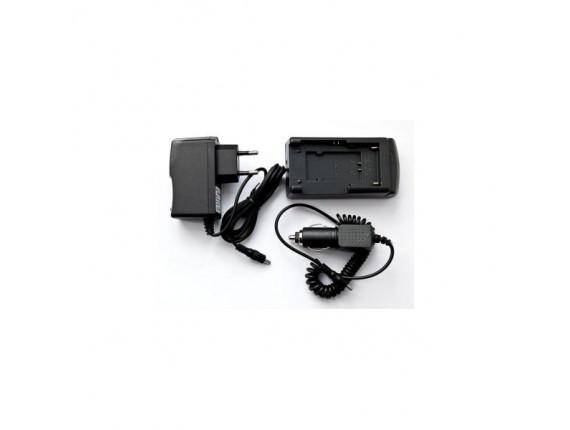 Зарядное устройство ExtraDigital для Sony NP-55,NP-66,NP-77,NP-98,JVC-V12U (DV00DV2158)
