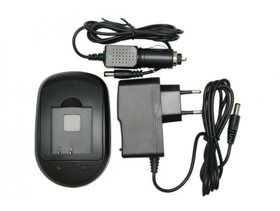 Зарядное устройство ExtraDigital DC-100 для Sony NP-FM50, 70, F550, F750, F960 (DV00DV2015)