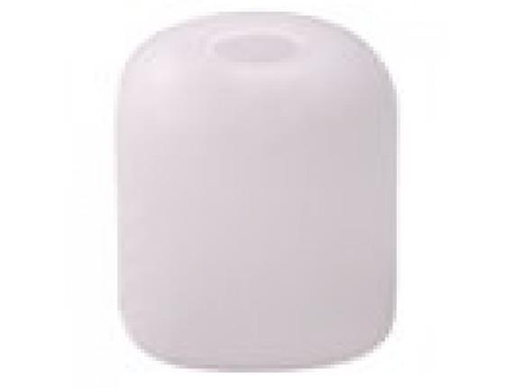 Защитный стеклянный колпак матовый Hensel (9454639)