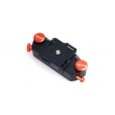 Крепление для фотоаппарата на пояс Commlite CS-CW01