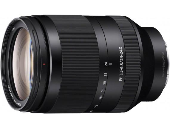 Объектив SONY 24-240mm f/3.5-6.3 NEX FF