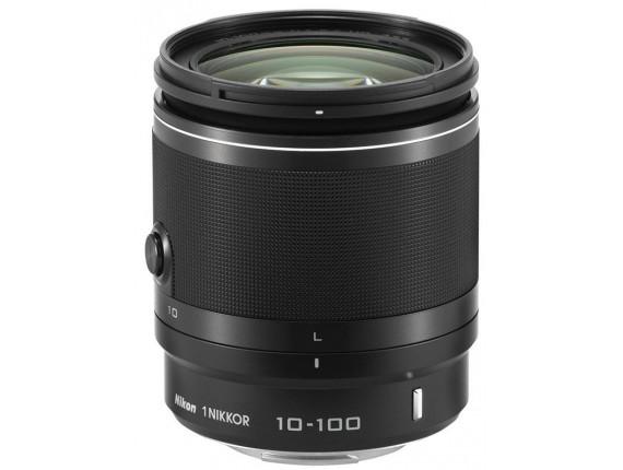 Объектив Nikon 1 Nikkor VR 10-100mm f/4.5-5.6 PD ZOOM
