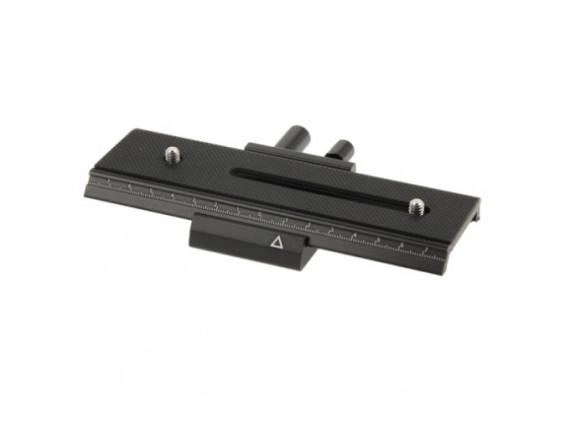 Макрослайдер AccPro CA-0056 Rail Slider