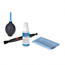 Набор для чистки оптики AccPro CL-09