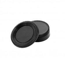 Комплект крышек AccPro LF-11N for Nikon AI