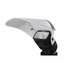 Рассеиватель AccPro LP-1207 white
