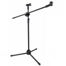 Стойка для микрофона AccPro MBS-140 Dual Mic