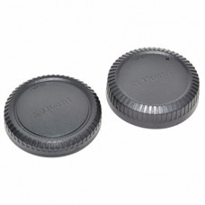 Комплект крышек AccPro LF-11F for Fujifilm FX-mount