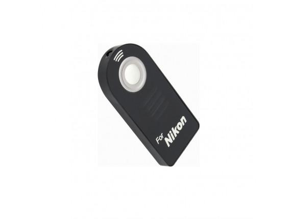Инфракрасный пульт AccPro RS-01N for Nikon ML-L3