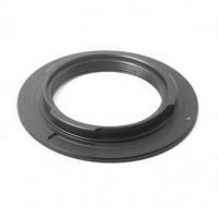 Переходное кольцо JYC для M42 - micro 4/3