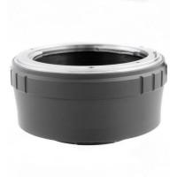 Переходное кольцо JYC для Nikon - micro 4/3
