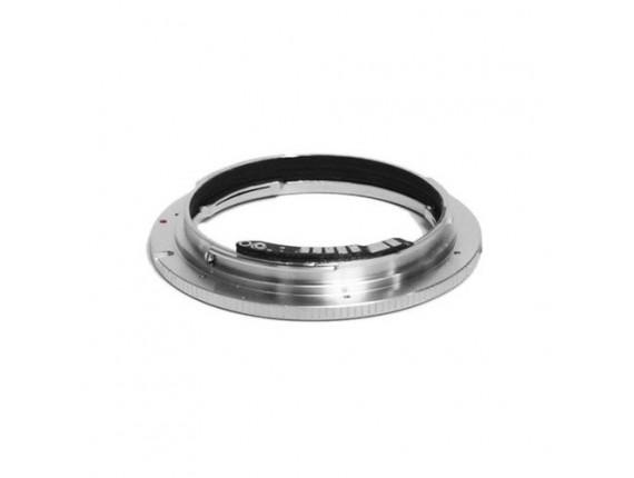 Переходное кольцо JYC для Nikon - Canon EOS (AF)