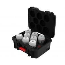 Набор смарт лампочек Aputure Accent B7C 8-light kit