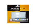 Набор для чистки оптики Arsenal ARS-2013