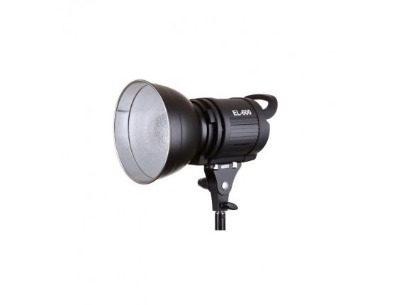Постоянный светодиодный свет Arsenal EL-600