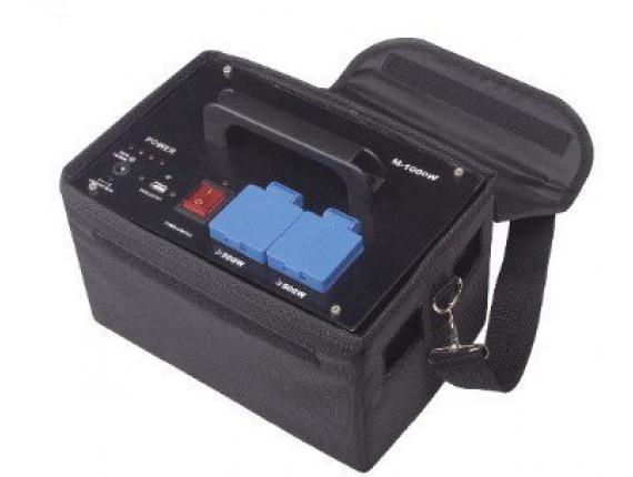 Автономный источник питания Menik Travel Pack WF-4 (1000W)