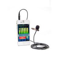 Петличный микрофон Azden EX-503i (для iOS и Android)