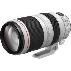 Объектив CANON EF 100-400mm f/4.5-5.6L IS II USM (9524B005)