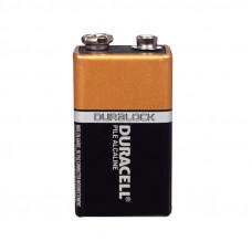 Батарейка Duracell Krona 9V 6LF22 (Крона)