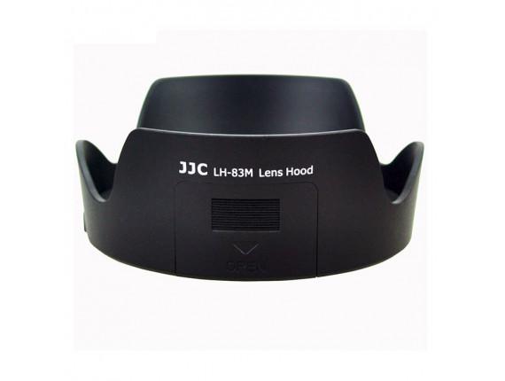 Бленда JJC LH-83M (Canon EW-83M)