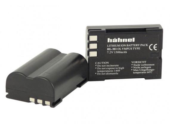 Аккумулятор Olympus PS-BLM1 - Hahnel (HL-M1)