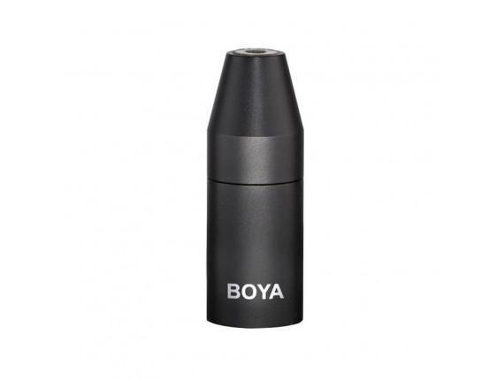 Переходник Boya 35C-XLR