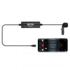 Микрофон Boya BY-DM2