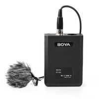 Петличный микрофон Boya BY-F8C