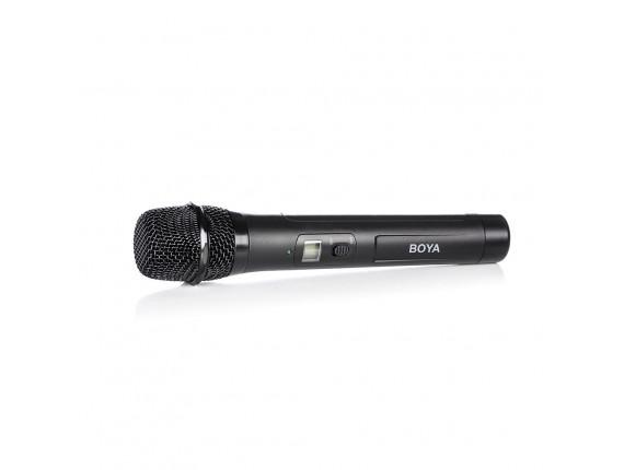 Микрофон Boya BY-WHM8