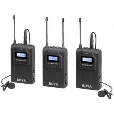 Микрофон Boya BY-WM8 Pro-K2