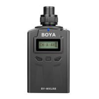 Радиопередатчик Boya BY-WXLR8
