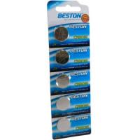 Батарейка Beston CR2016 90mAh Lithium (AAB1824)