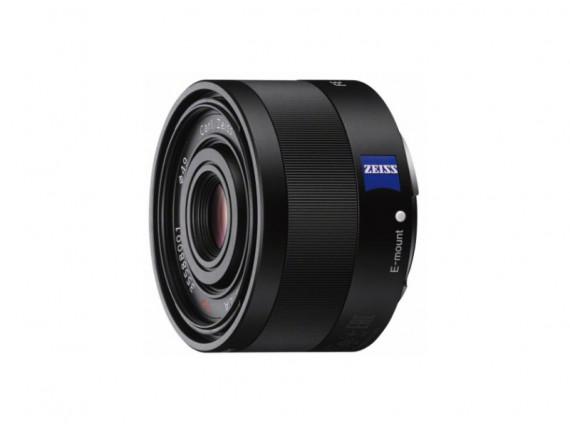 Объектив Sony FE 35mm F2.8 ZA Carl Zeiss Sonnar T*