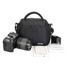 Сумка для фотокамеры Caden D11B black