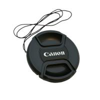 Крышка для объектива AccPro for Canon 49 мм