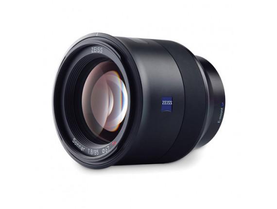 Объектив Zeiss Batis 85mm f/1.8 (Sony E)
