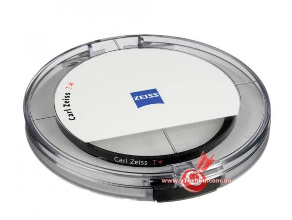 Светофильтр Carl Zeiss T* UV Filter 82mm