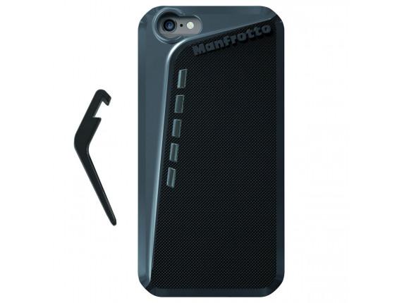 Держатель-бампер для iPhone 6Plus Manfrotto KLYP+ (MCKLYP6-BK)